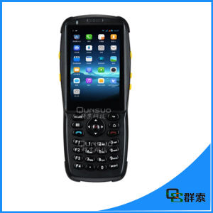 Wireless Data Collector Handheld Connection Android Barcode Scanner PDA pictures & photos