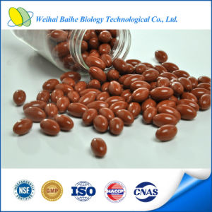 Dietary Supplement Soy Lecithin Capsule pictures & photos