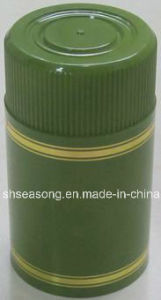 Plastic Cap / Wine Bottle Cap / Bottle Closer (SS4101-2) pictures & photos