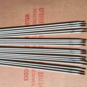 2.5X300mm Aws E7018 Low Carbon Steel Welding Rod pictures & photos