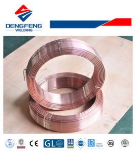 Submerged Welding Wire EL12 H08A Saw Welding Wire