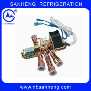 4-Way Reversing Valve (DSF-20) with Good Quality pictures & photos