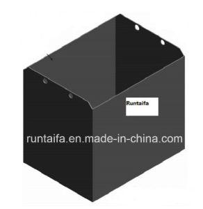 Durable Light Weight Truck Battery Storage Box