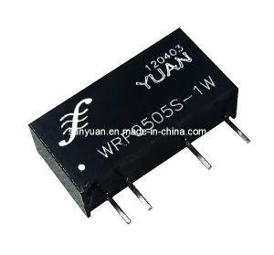 DC/DC Converter with Short-Circuit Protecion Regulated Output pictures & photos