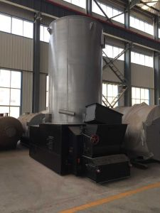 Ylw Horizontal Coal Fired Thermal Oil Boiler pictures & photos