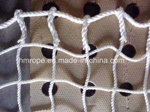 Cargo Net Gangway Holder White PP Danline Monofilament pictures & photos