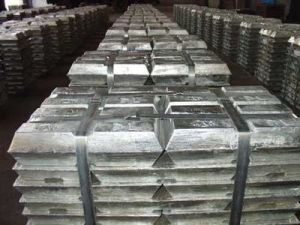 Cheapest High Quality Zinc Ingots 99.995% pictures & photos