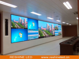High Quality Reshine Indoor Fixed P3 LED Display pictures & photos