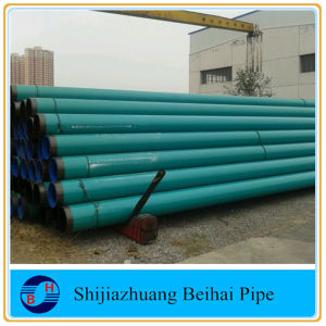 Spiral Welded Pipes with Fbe Coating pictures & photos