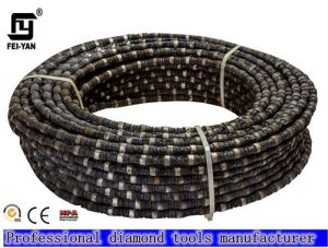 Diamond Wire for Stone pictures & photos