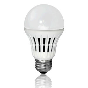 5 Watt LED A19 Global Bulb with Dimmable Function pictures & photos