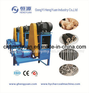 Best Price Sawdust Briquettes Making Machine Line pictures & photos