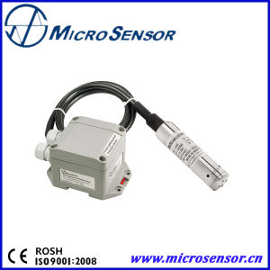 Digital Temperature Compensation Mpm4700 Pressure Transmitter pictures & photos
