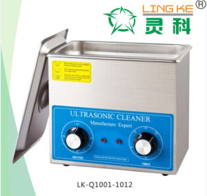 OEM Ultrasonic Cleaning Machine with Heater pictures & photos