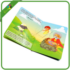 Customized Children Book Printing English Picture Book pictures & photos