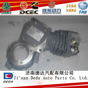 Steyr Truck Engine Parts 612600130177 Air Brake Compressor, Engin Air Compressor pictures & photos