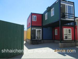 Fast Installation Modular House Villa (shs-mh-villa001) pictures & photos