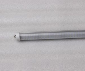 Super Bright T8 18W Single Pin Transparent LED Tube Light (18W) pictures & photos