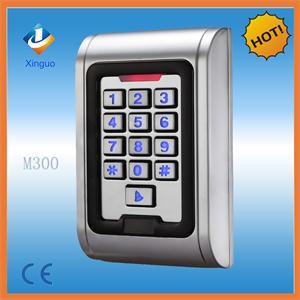 Manufacturer RFID Waterproof IP68 Outdoor Access Controller pictures & photos