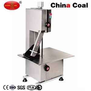 Manual Frozen Meat Bone Band Saw Cutting Machine pictures & photos
