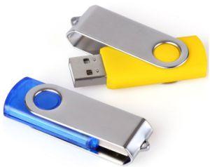 Twist USB Flash Disk