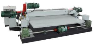 CNC Spindless Lathe Rotary Cutting Machine