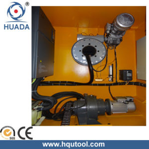 Wire Saw Machine for Granite, Marble, Quarry or Mine pictures & photos