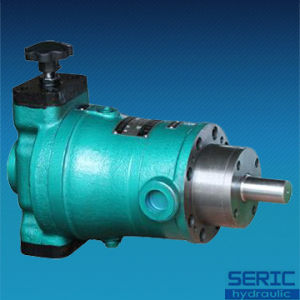 Ycy14-1b Series Axial Piston Pump pictures & photos