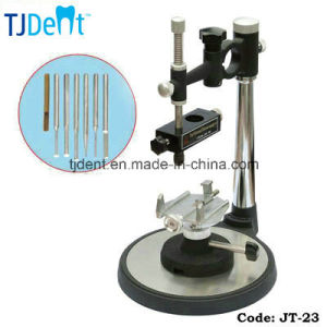 Dental Lab Parallel Round Type Surveyor Visualizer (JT-23) pictures & photos