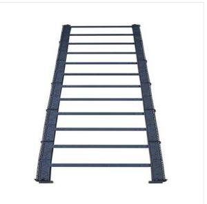Good Quality Folding Aluminium Ladder pictures & photos