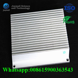 Customized Aluminum Alloy Profile Heatsink