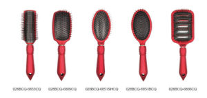 Professional Hair Brush for Hair Salon (028) pictures & photos