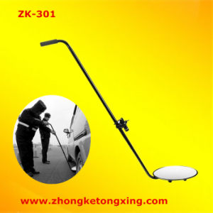 Under Vehicle Trolley Search Mirror Zk-301
