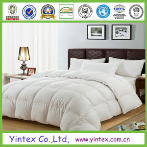 Polular Product Cotton Duck Down Duvet (AD-41) pictures & photos