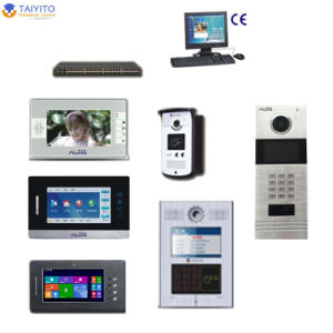 china tyt zwave knx zigbee home automation smart home kit with smart touch control app china. Black Bedroom Furniture Sets. Home Design Ideas