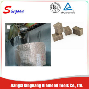 Professional Diamond Segment for Granite Cutting pictures & photos