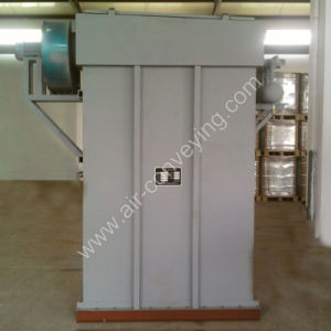 Bag Filter for Dust Collection (HMC)