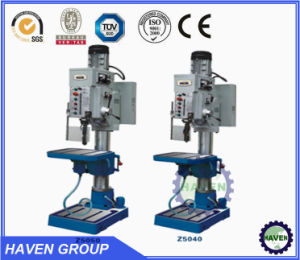 VERTICAL DRILLING MACHINE Z5050 WITH GOOD quality pictures & photos