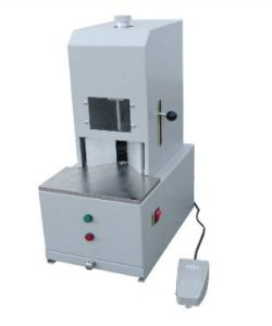 Electric Corner Rounding Machine pictures & photos