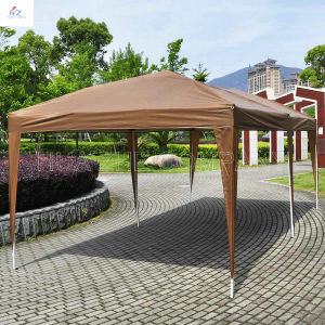 10X20FT Folding Gazebo with Saidwall Canopy Tent pictures & photos
