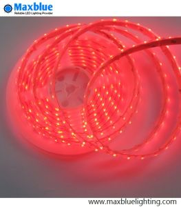 Waterproof IP68 Silicon Red Color LED Strip Light pictures & photos