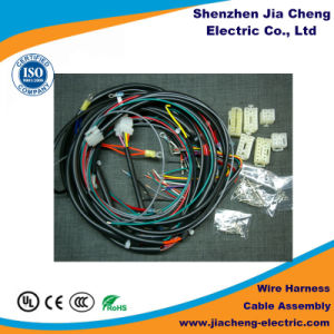 High Quality Car Wire Harness Custom Made Wholesale pictures & photos