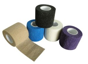 Double Layer Non-Woven Bandage