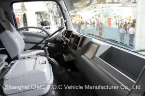 Isuzu Heavy Duty Vc46 6*4 Tractor Head Tractor Truck pictures & photos