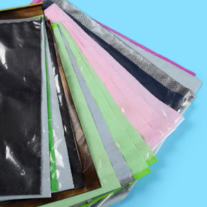 Branded High Quality Printed Ziplock Plastic Bags for Clothing (FLZ-9223) pictures & photos