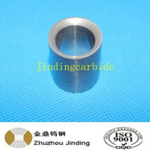 Yg8 Tungsten Carbide Bearing Sleeves for Pump Bearing pictures & photos
