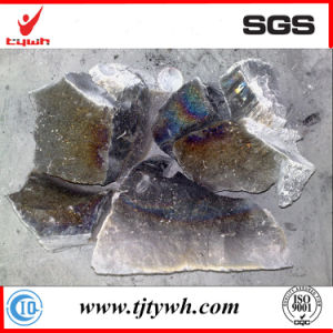 Calcium Carbide Stone Supplier in China pictures & photos