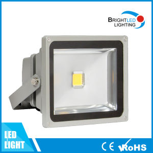 CE RoHS Waterproof 6hrs Portable Rechargeable 30W LED Flood Light pictures & photos