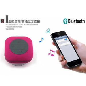 Waterproof Wireless Bluetooth Speaker pictures & photos