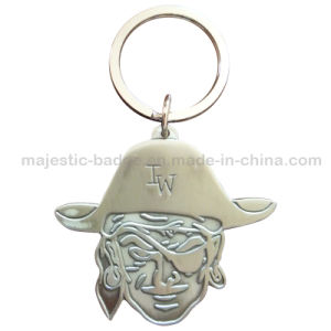 Nickel Plating&Customized Key Chain pictures & photos
